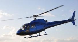 Initiation au Pilotage d'Hélicoptère à Rennes
