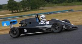 Stage de Pilotage en Formule Renault Turbo - Circuit Fay-de-Bretagne