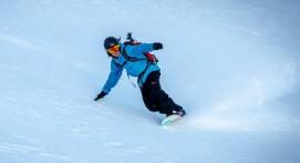 Cours collectif - snow confirmé Risoul/Vars
