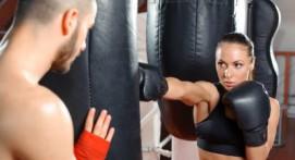 Cours collectifs de Boxe en club de sport à Lille
