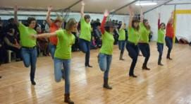 Cours de danse Country près de Cognac