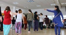 Cours de Masala Dance Party à Paris