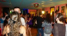 Cours collectifs de danse à Toulouse