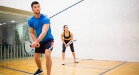 Cours collectifs de Squash près de Meaux