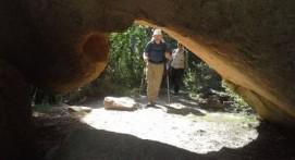 Randonnée pédestre en Corse