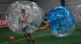 Bubble Bump près de Toulouse