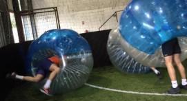 Bubble Bump à Périgueux