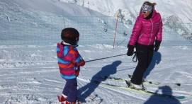 Stage de ski weekends à Vaujany
