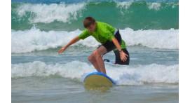 Stage de Surf à Seignosse