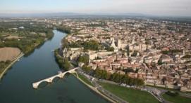 Baptême Hélicoptère privatifs Avignon et ses alentours
