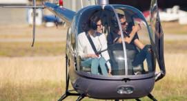 Vol Hélicoptère Aix en Provence