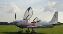 Initiation au pilotage d'avion à Lille