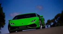 Stage de Pilotage en Lamborghini Huracan - Circuit du Laquais
