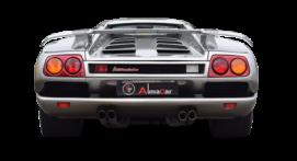 Stage de Pilotage en Lamborghini Diablo - Circuit de Lohéac