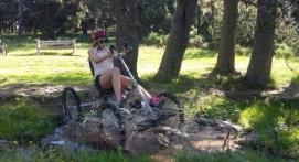 Randonnée Quadbike à Font-Romeu
