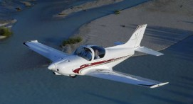 Initiation au pilotage d'avion à Cuers