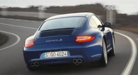 Pilotage en Porsche 991 GT3 - Circuit de l'Anneau du Rhin