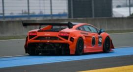 Stage de Pilotage en Lamborghini Supertrofeo - Circuit du Mans