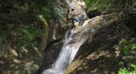 Initiation Canyoning Grenoble