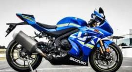Stage de Pilotage en Suzuki GSRX 1000 - Circuit du Mans