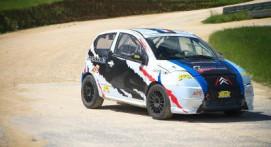 Stage de Pilotage en Citroën C2 Rallycross - Circuit des Ducs