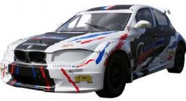 Stage de Pilotage en BMW T3F 4x4 - Circuit des Ducs