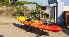 Location de kayak de mer à Hyères