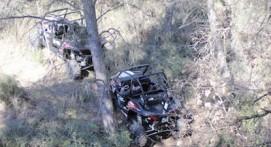 Randonnée buggy RZR 1000 turbo Alpes-de-Haute-Provence