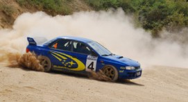 Stage de Pilotage Drift  en Subaru Impreza - Circuit Terre de Lespielle