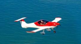 Initiation au pilotage d'avion à Libourne