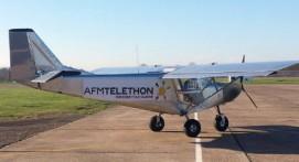 Initiation au pilotage d'avion à Moulins