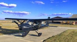 Initiation au pilotage d'avion à la Baule