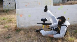 Paintball Nîmes