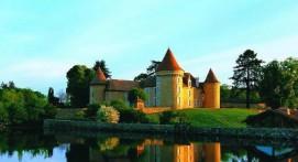 Vol en Montgolfière au dessus des Lacs de Charente