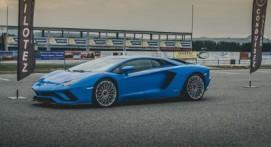 Stage de Pilotage en Lamborghini Aventador-S - Circuit de Fay de Bretagne