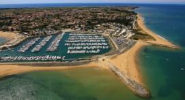 Initiation au Pilotage d'Hélicoptère à Rochefort ou sur l'Île d'Oléron