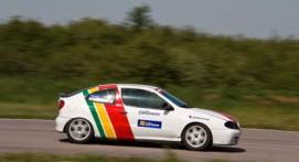 Baptême de Pilotage en Renault Mégane RS - Circuit de Chambley
