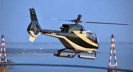 Baptême en hélicoptère - Vol à la Baule et Guerande