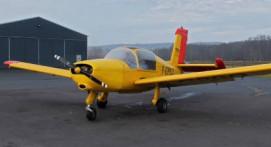 Stage de pilotage en avion à Besançon