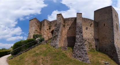 Survol en Hélicoptère des Châteaux de la vallée de Chevreuse