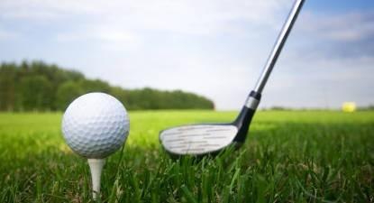 Initiation golf Paris Nord