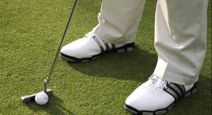 Initiation golf Paris Ouest
