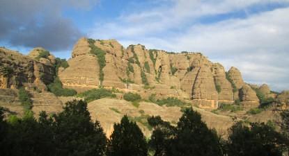 Randonnée en Moto de 3 jours au Trèfle Catalan