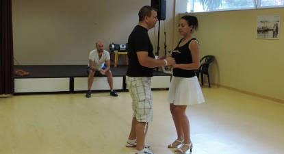 Cours particuliers de danse à Dijon