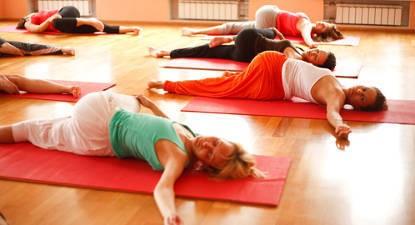 Cours de Yoga à Paris 11 ème