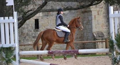 Stage d'Equitation près d'Agen