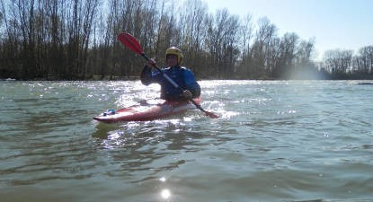 Location Canoë-Kayak Toulouse