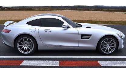 Stage de Pilotage en Mercedes AMG GT - Circuit de Montlhéry