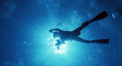 Initiation à la plongée à Fréjus