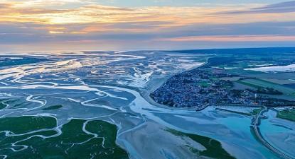 Baptême et initiation au pilotage d'ULM Paramoteur en Baie de Somme